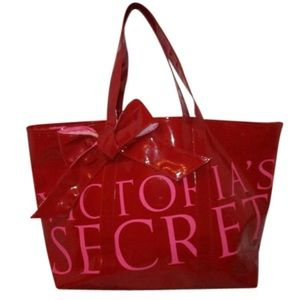 Brand New Victoria's Secret Tote Bag